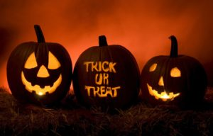 Athens Trick or Treating Hours @ Athens | West Virginia | United States
